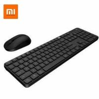 Xiaomi Wireless Keyboard and Mouse Set Kombo 104 Keys Fullsize