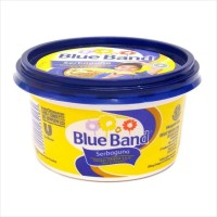 Blueband Mentega Serbaguna Cup 250gr