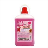 Yuri Aganol Floral Floor Clean 3,7 Liter Galon