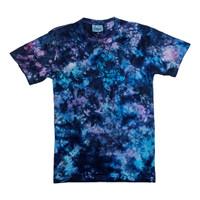 Summr Tie Dye T-Shirt Dark Nebula (Kaos Tie Dye, Tie-Dye)