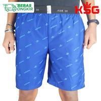 Celana Pendek Kolor Santai BOXER-SKU10076
