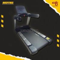 Treadmill Elektrik TL26 AC| Treadmill Electric Murah Total Fitness