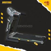 Total Fitness TL-288 Treadmill Elektrik