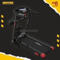 Treadmill TL-629 total gym free ongkir jakarta