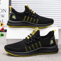 PHM Shoes Sepatu Pria Sneakers Import Sepatu Olahraga Kasual PHM101