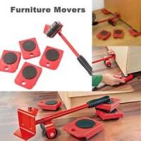 Alat Bantu Pengangkat-Pemindah Furniture Sofa Lemari - like ez moves