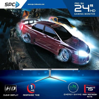 LED Gaming Monitor SPC Pro SM-24 Inch Full HD