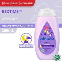 Johnson's Baby Bedtime Lotion 200ml