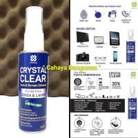 Lens Cleaner Cairan Pembersih Lensa Kaca Hp Anti Bakteri Virus PRIMO
