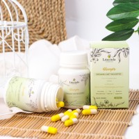 Obat Pelangsing Pil diet slimming pill Lucciola Organic diet booster