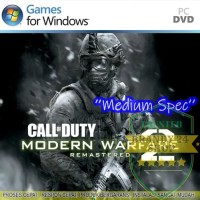 Call Of Duty Modern Warfare 2 Campaign Remastered | PC GAME
