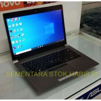Laptop Toshiba Z30 - tc Z30-tc Z30t-C Z30Ct Core i5 6200U 8GB Touch