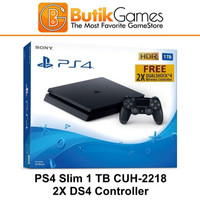 PS4 Slim SONY Playstation 4 Slim 1TB