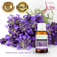 Essential Oil Lavender Aroma Concentrate 10ml BEST SELLER - Lavender Pure
