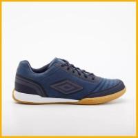 Umbro Original Futsal 100 Sepatu Ic Eternal Club Black Speciali