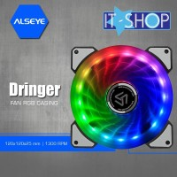 Alseye Dringer A-RGB LED CASE FAN