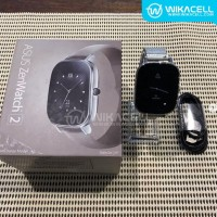 Second Asus Zenwatch WI502Q Silver/ Metal Silver