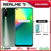 Realme 7i Ram 8GB/128GB Garansi Resmi