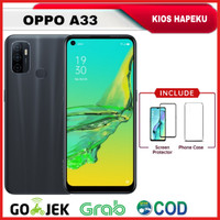 Oppo A33 Ram 3GB/32GB Garansi Resmi