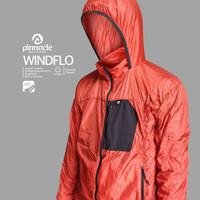 Windflo Orange - Limited Color