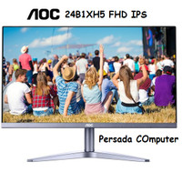Monitor AOC 24B1XHS 24 IPS Full HD 1920x1080 (HDMI&VGA Port)