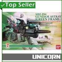 PG ASTRAY GREEN FRAME / PG 1/60 SEVEN-ELEVEN COLOR VER / LIMITIED RARE