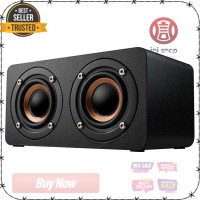 Desktop Bluetooth Speaker Stereo Subwoofer - W5 best quality