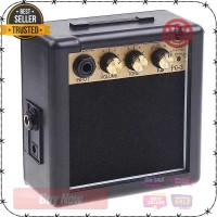 Amplifier Mini Gitar Elektrik 3W - best quality