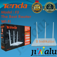 TENDA F3 Wireless Router+Extender+Access Point Wifi Repeater
