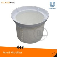 Unilever Pure It MFM Saringan Serat Micro Filter Air