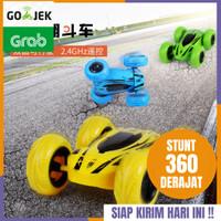 ⭐ RC Stunt Car Tumbling Stunt Boarse 360 derajat skala 1:24
