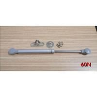 Gas Spring Hidrolis 60 N / Hidrolik Jok Motor Modif Variasi Kitchen - 60N