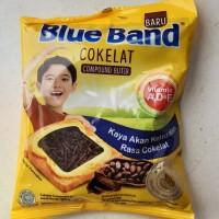 meses compound cokelat butir blue band 90gram