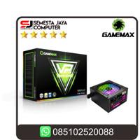 Power Supply PSU GAMEMAX VP800 VP800RGB RGB 800 Watt Meet Up 80+