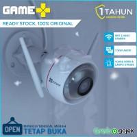 EZVIZ HUSKY C3W 1080P Full HD IP Camera CCTV WiFi GARANSI RESMI 1 TH