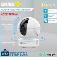 EZVIZ C6CN 1080P CCTV SMART IP Camera Wi-Fi / C6C(N) BERGARANSI RESMI