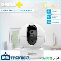 EZVIZ C6CN 720P CCTV SMART IP CAMERA WIFI / C6C(N) BERGARANSI RESMI