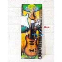 Mainan Gitar Anak Klasik My Wood Classic Guitar 42 cm