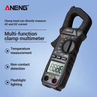 bra ANENG ST209 Digital Clamp Meter Multimeter 6000counts True RMS