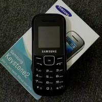 Hp Samsung GSM GT-1205 Terbaru HP Samsung Jadul Murah Garansi resmi