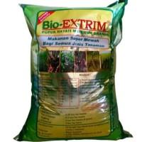((MURAH) Pupuk Organik Hayati Bio Extrim granul 1 kilo REPACK