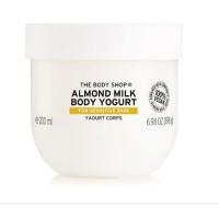 The Body Shop Almond Milk & Honey Body Yogurt 200ml