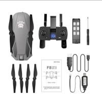Original FQ777 F8 MONSTER GPS 5G Brushless Drone 2 Axis Camera + TAS