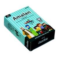 Mainan Edukasi Anak Konsep Flash Card Kartu Amalan Hadits