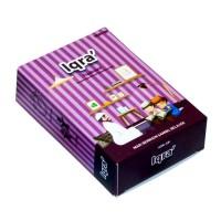 Mainan Edukasi Anak Konsep Flash Card Kartu Iqra Huruf Arab Iqro