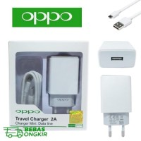 Ak931 Oppo Travel Charger Casan Original For Oppo A37 Neo 9 A33 1A