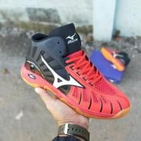 Sepatu Mizuno Wave Twister 3 Sepatu Volly Terlaris