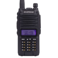 Baofeng BF-A58S Waterproof Tri Band Walkie Talkie HT Handy Talky A58S