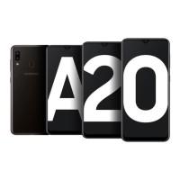 Samsung Galaxy A20 SEIN Garansi Resmi