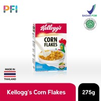 Corn Flakes 275g Sereal Kelloggs